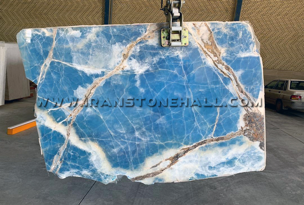 Polished Slab